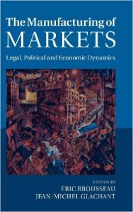 The Manufacturing of Markets